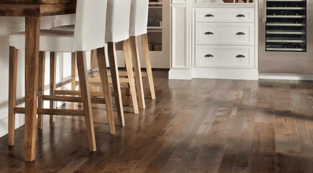 Oakland Hardwood Floors Part - 19: The Best Flooring Service In The Oakland Area!